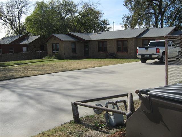 2774 Pine Street, Abilene, TX 79601