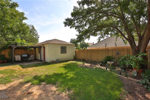 2141 Crestline Drive, Abilene, TX 79602
