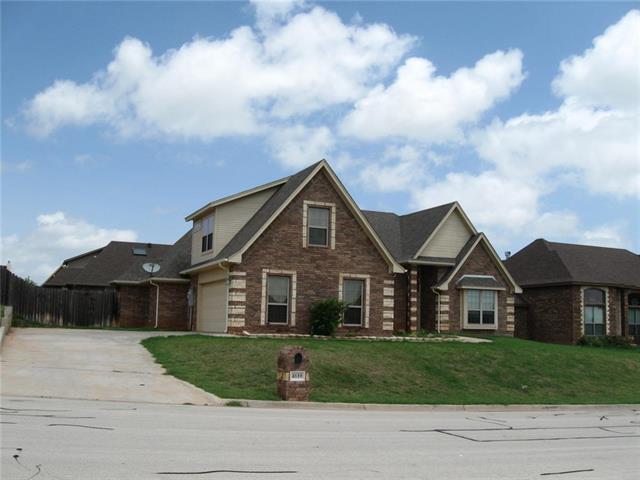 4610 Majestic Sky, Abilene, TX 79606