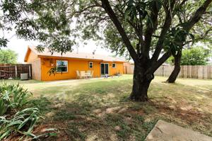 5210 Shenandoah Drive, Abilene, TX 79605