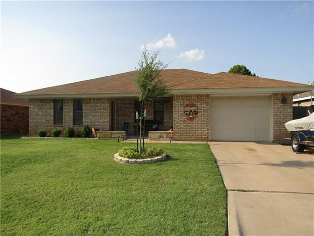 3926 Chris Drive, Abilene, TX 79606