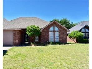 4117 Karen Drive, Abilene, TX 79606