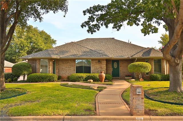 2810 Woodlake Drive, Abilene, TX 79606