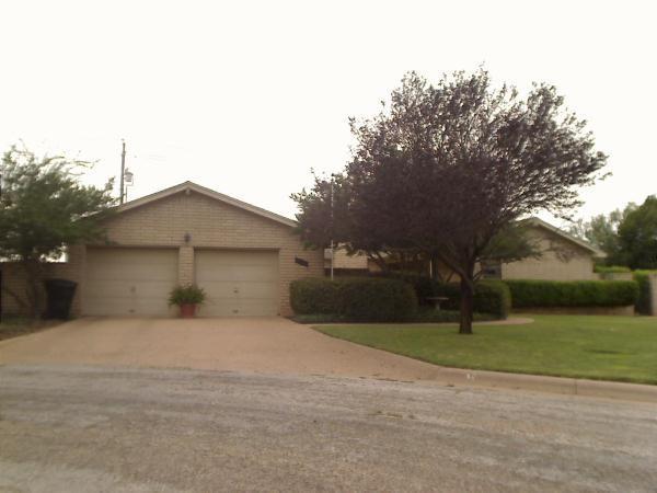 5040 Patsye Ann Cove, Abilene, TX 79606