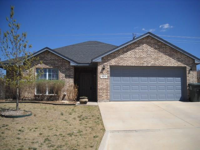 5517 Yellow Brick Road, Abilene, TX 79602