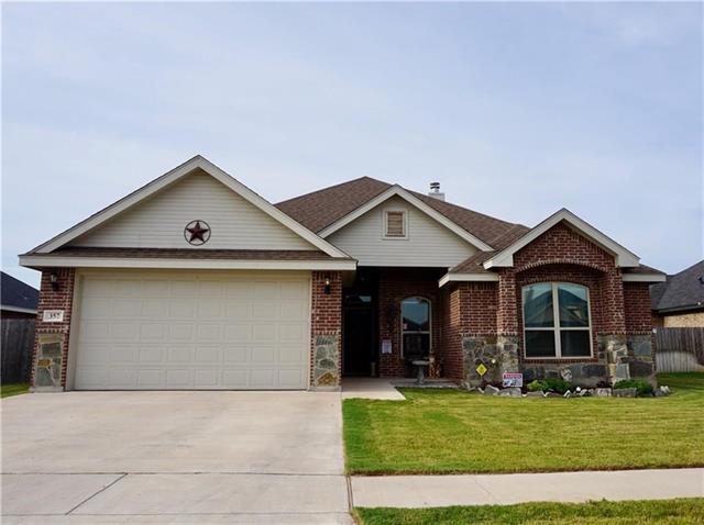 357 Mill Creek Drive, Abilene, TX 79602