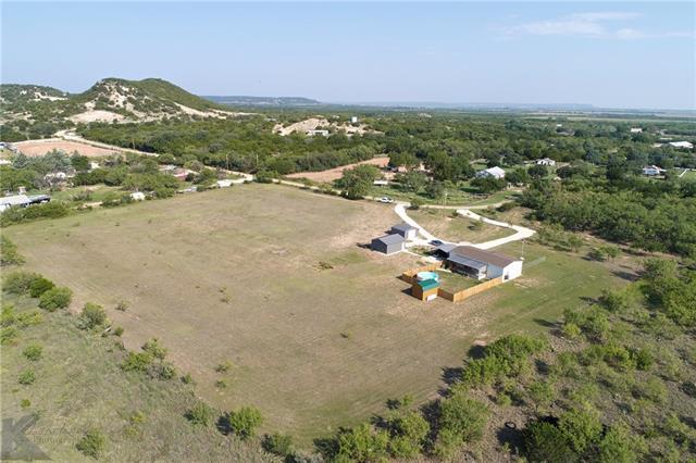 202 County Road 247, Abilene, TX 79541