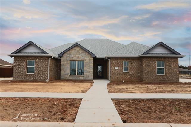 6701 Cedar Elm Drive, Abilene, TX 79606