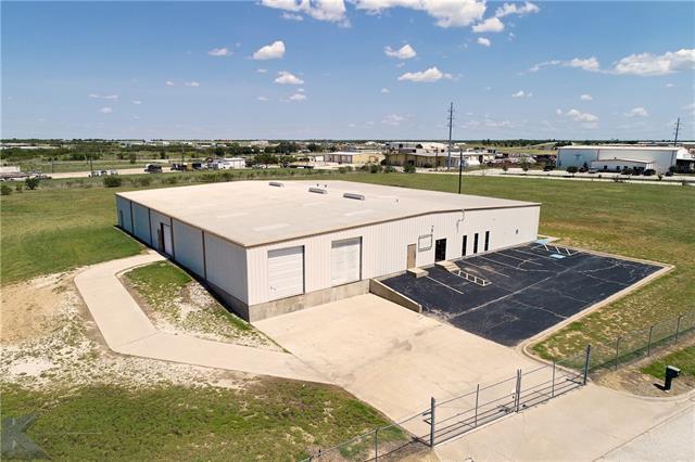 4834 Derrick Drive, Abilene, TX 79601