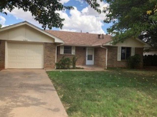 5242 Benbrook Street, Abilene, TX 79605