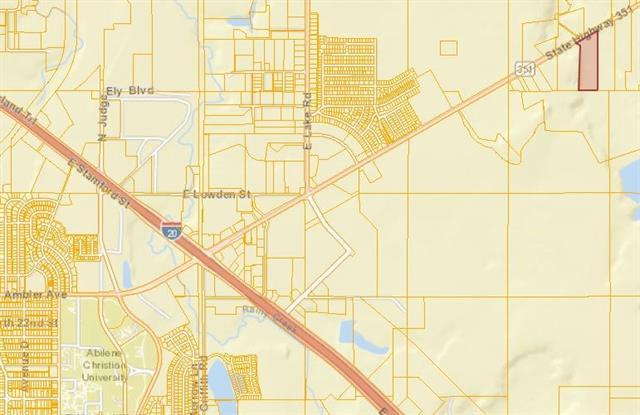 3333 State Highway 351, Abilene, TX 79601