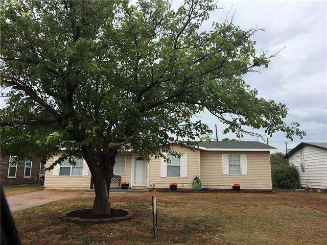 3118 Melinda Lane, Abilene, TX 79603