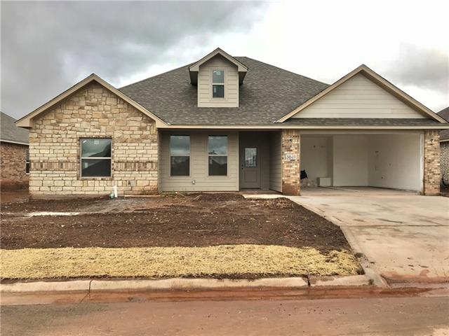 3049 Legacy Lane, Abilene, TX 79601