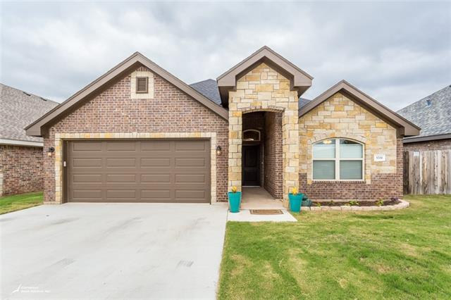 5310 Catclaw Drive, Abilene, TX 79606