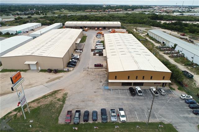 4650 S Treadaway Boulevard, Abilene, TX 79602