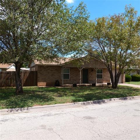873 Presidio Drive, Abilene, TX 79605