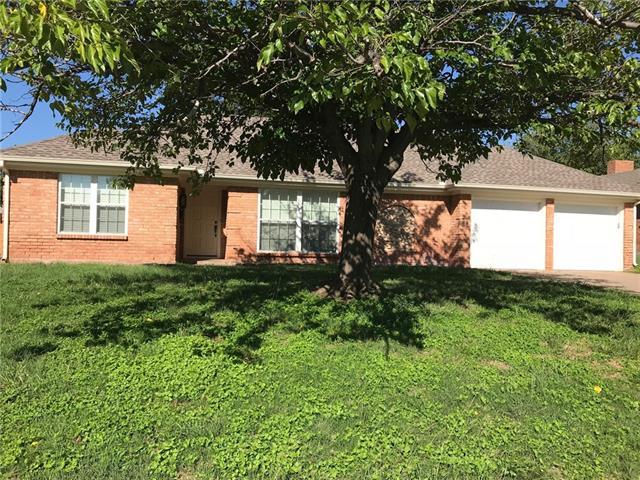 918 Scott Place, Abilene, TX 79601