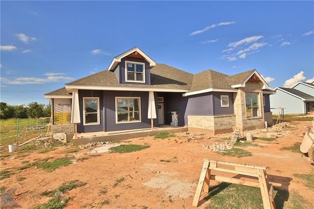 362 Foxtrot Lane, Abilene, TX 79602