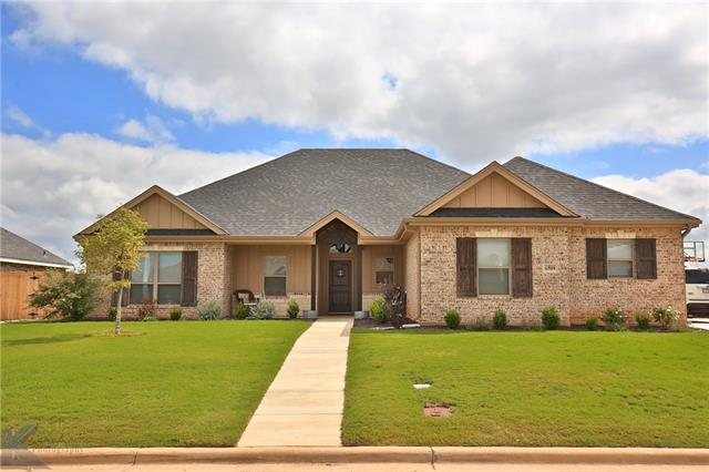 6509 Tradition Drive, Abilene, TX 79606