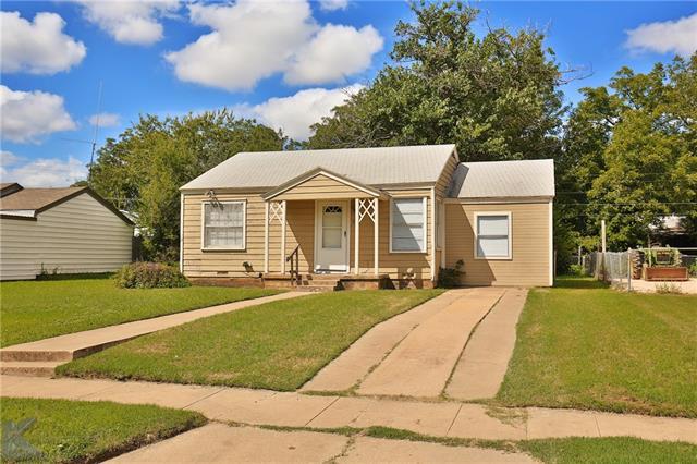 2310 Meander Street, Abilene, TX 79602