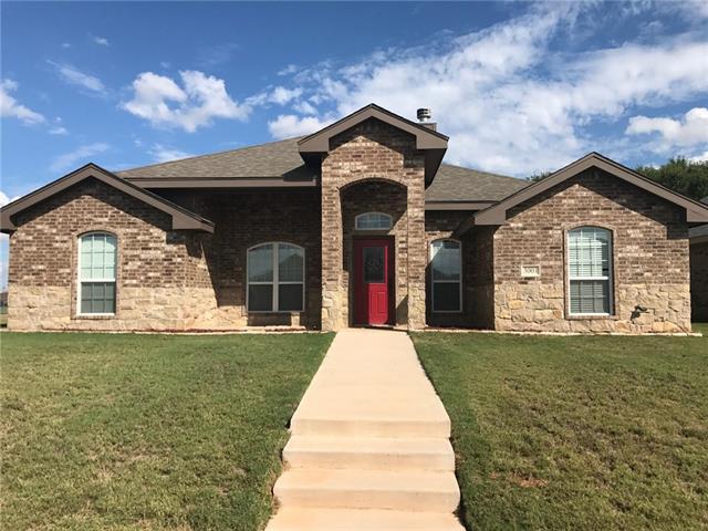 3001 Sterling Street, Abilene, TX 79606