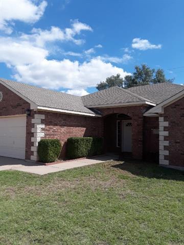 6657 Inverness Street, Abilene, TX 79606