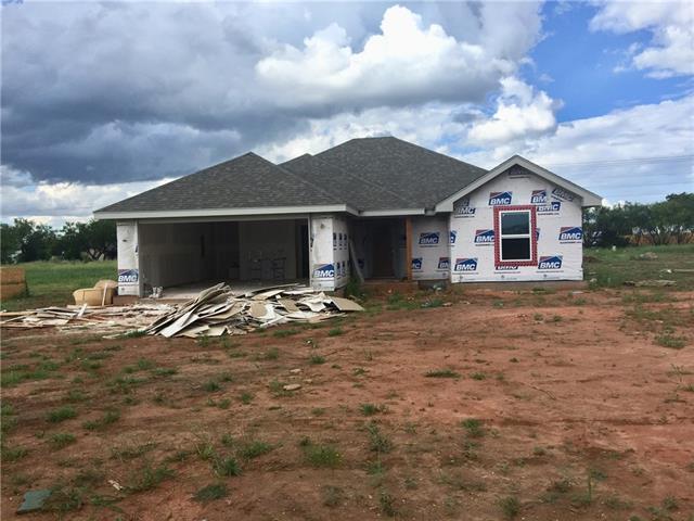 328 Foxtrot Lane, Abilene, TX 79602