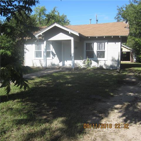 766 Ross Avenue, Abilene, TX 79605