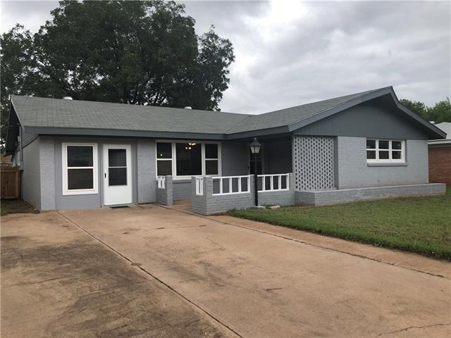 3748 N 10th, Abilene, TX 79603