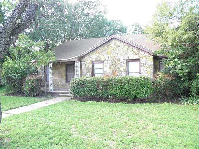 2051 Edgemont Drive, Abilene, TX 79602