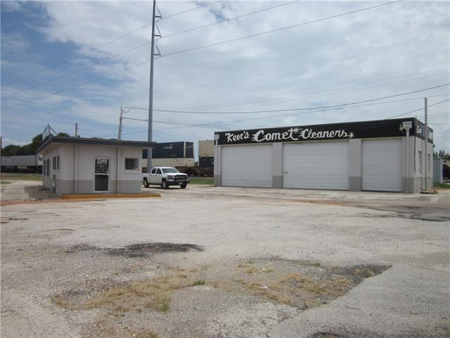 3349 N 1st Street, Abilene, TX 79603
