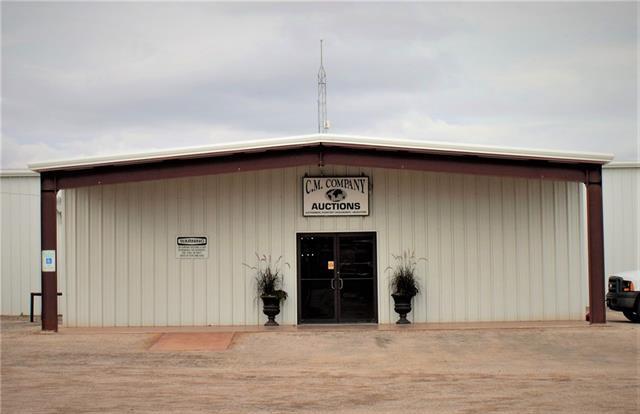 2258 S Treadway Boulevard, Abilene, TX 79602