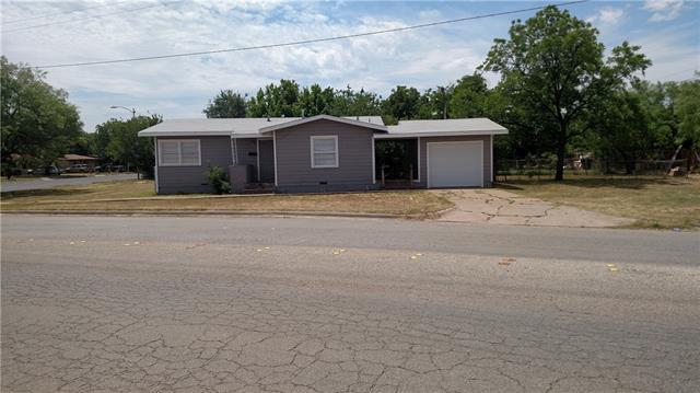 1742 N Mockingbird Lane, Abilene, TX 79603
