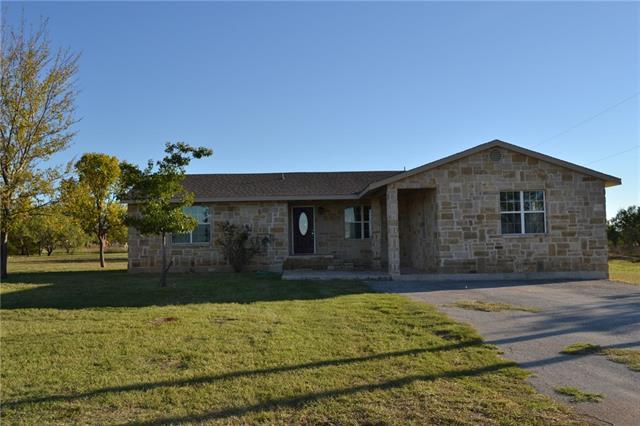 20859 County Road 304, Abilene, TX 79601