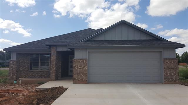 3218 Settlers Way, Abilene, TX 79601