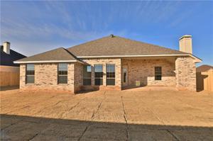 3341 Double Eagle, Abilene, TX 79606