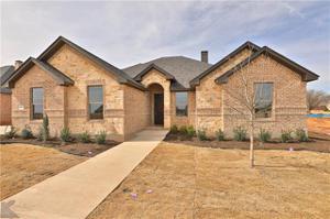 6410 Glen Abbey, Abilene, TX 79606