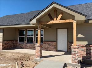 330 Foxtrot Lane, Abilene, TX 79602