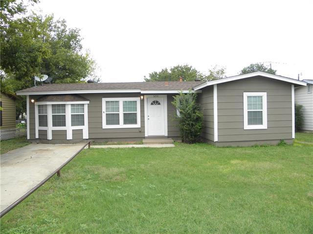 5250 Taos Drive, Abilene, TX 79605
