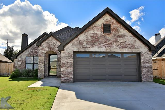 5918 Legacy Drive, Abilene, TX 79606