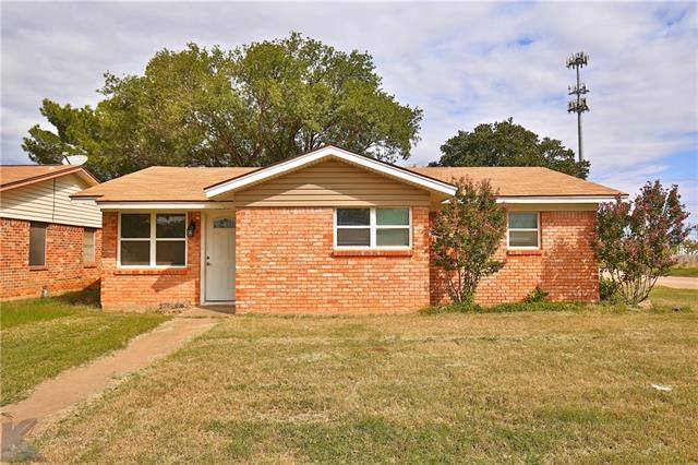 5202 Belton Street, Abilene, TX 79605
