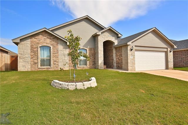 3017 Paul Street, Abilene, TX 79606