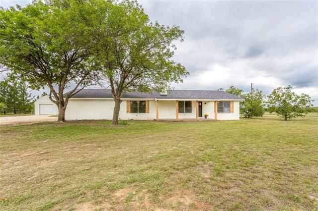 13655 County Rd 108 W, Abilene, TX 79601