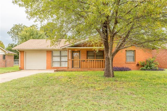 3548 State Street, Abilene, TX 79603