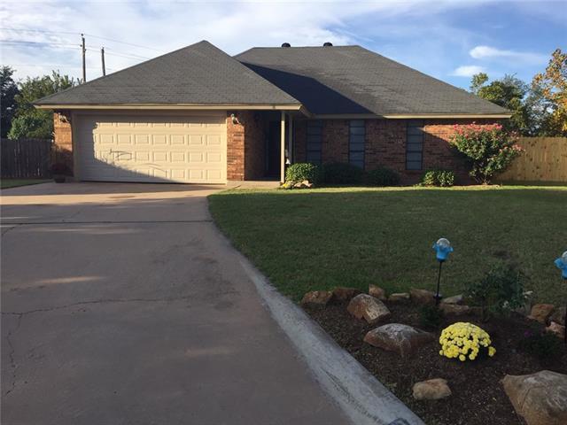 18 Queen Anns Lace, Abilene, TX 79606