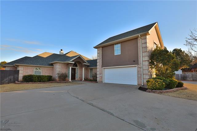 4001 Cougar Way, Abilene, TX 79606