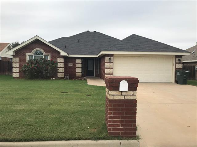 4910 Coyote Run, Abilene, TX 79602