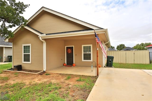 3042 Hickory Street, Abilene, TX 79601