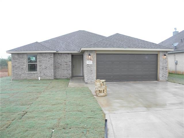 6858 Jennings Drive, Abilene, TX 79606