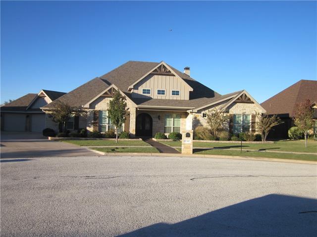2342 Preston Trail, Abilene, TX 79606